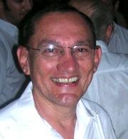 Dr. Gregorio Cetina